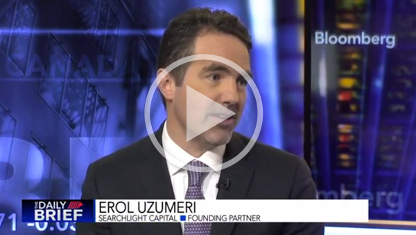Searchlight's Uzumeri: Multiple Exit Options for Our Investments